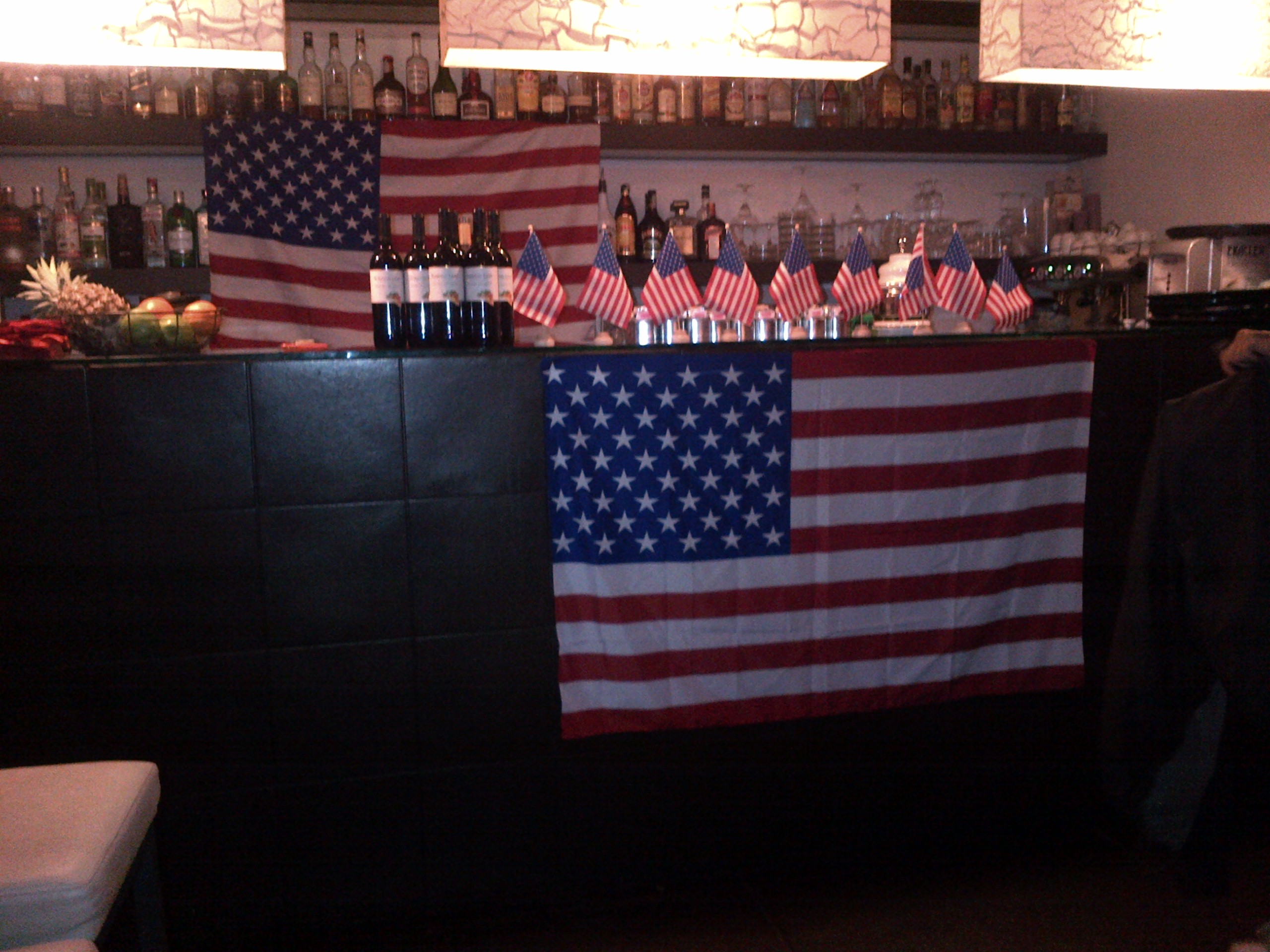 4th of July – Independence Day Party