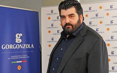 Conferenza Stampa Consorzio Gorgonzola con lo Chef Stellato Cannavacciuolo
