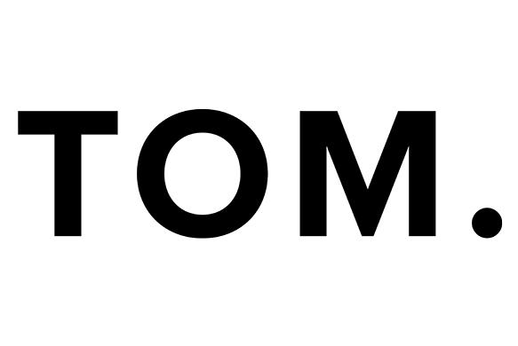 TOM. The Ordinary Market